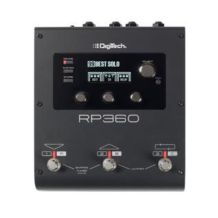 Digitech Multi FX RP360 Multi Effects Pedal