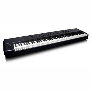 M-Audio Oxygen 88 Key Graded Hammer Action MIDI USB Keyboard