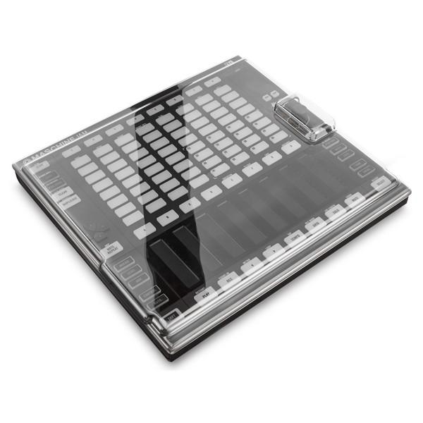 Decksaver NI Maschine Jam Cover - Angled