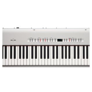 Roland FP-50 Piano Controls