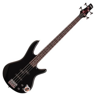 Ibanez GSR200 Gio Bass Guitar Black