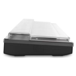 Decksaver NI Kontrol S61 Cover - Side