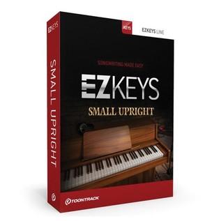 Toontrack EZkeys Small Upright