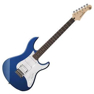 Yamaha Pacifica 012 Pack, Dark Blue Metallic - Guitar