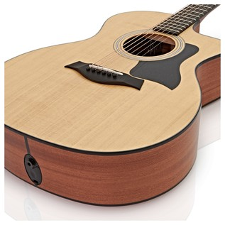 Taylor 114ce Electro Acoustic Guitar