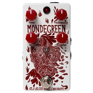Old Blood Noise Endeavors Mondegreen Modulation Delay