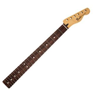 Fender Telecaster Neck with RW Fingerboard, 21 Med Jumbo Frets