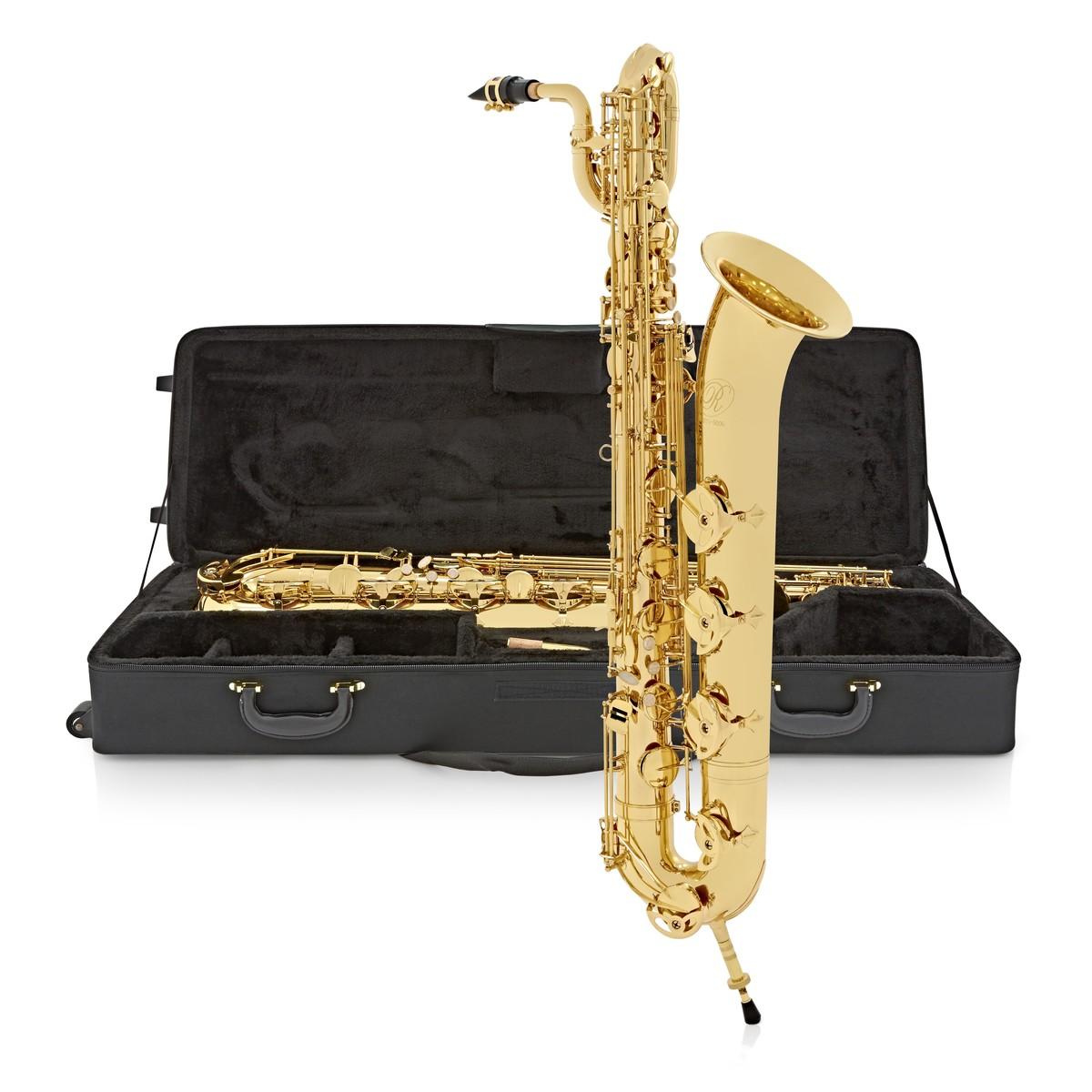 Rosedale Baritone Saxophone