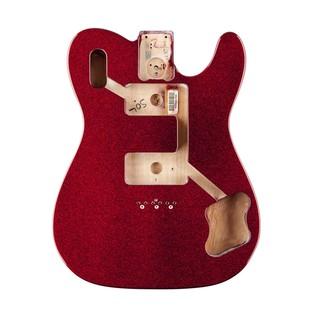 Fender '72 Deluxe Telecaster Body, Hardtail Bridge Mount ARF