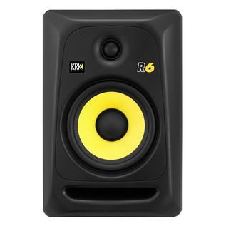 KRK Rokit R6 G3 Passive Studio Monitor