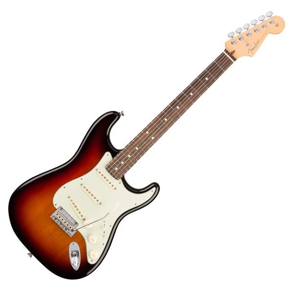 Fender American Pro Stratocaster RW, 3-Color Sunburst