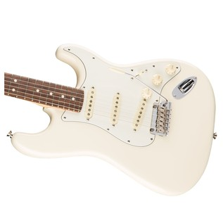 Fender American Pro Stratocaster RW, Olympic White