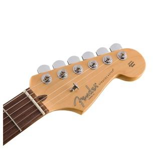Fender American Pro Stratocaster RW, Black