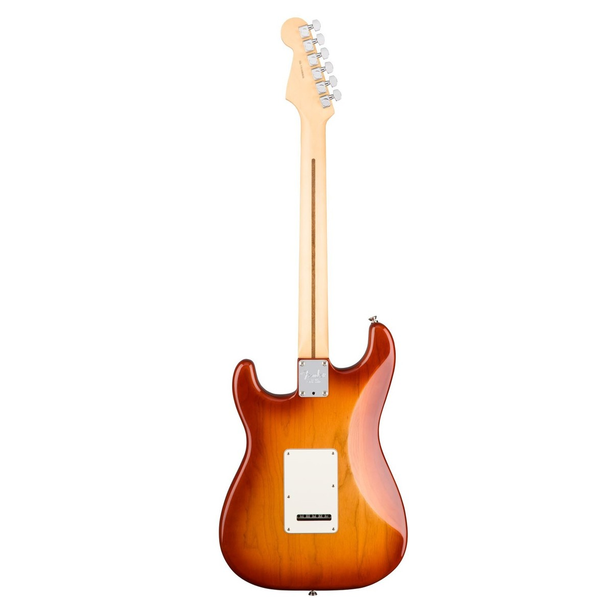 Fender American Professional Stratocaster Rw Sienna