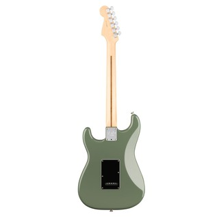 Fender American Pro Stratocaster RW, Antique Olive