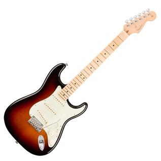 Fender American Pro Stratocaster MN, 3-Colour Sunburst