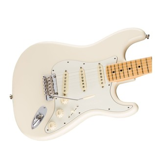 Fender American Pro Stratocaster MN, Olympic White