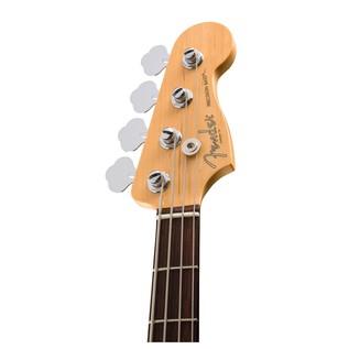 American Pro Precision Bass Guitar RW, Black
