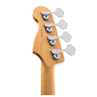 Fender American Pro Precision Bass Guitar Black