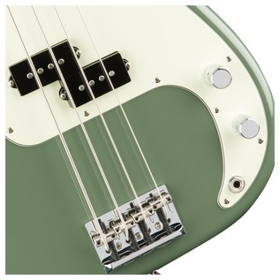Fender American Pro Precision Bass Guitar
