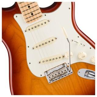 Fender American Pro Stratocaster MN, Sienna Sunburst