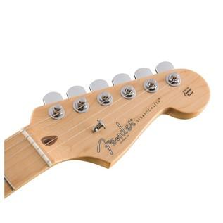 Fender American Pro Stratocaster MN, Sonic Gray
