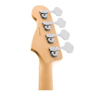 American Pro Precision Bass Guitar MN, Antique Olive