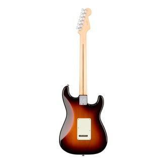 Fender American Pro Stratocaster Left Handed MN, 3-Colour Sunburst