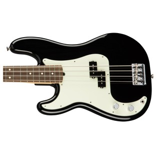 Fender American Pro Precision Left Handed Bass