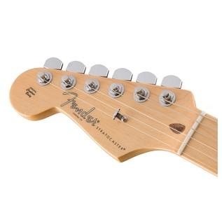 Fender American Pro Stratocaster Left Handed MN, Black
