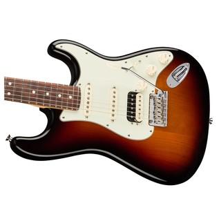 Fender American Pro Stratocaster HSS RW, 3-Colour Sunburst