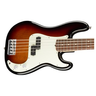 Fender American Pro Precision V Bass Guitar RW