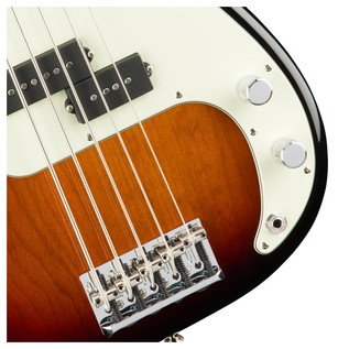 Fender American Pro Precision V Bass