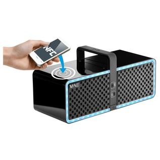 Hercules WAE NEO Bluetooth Speaker - Angled