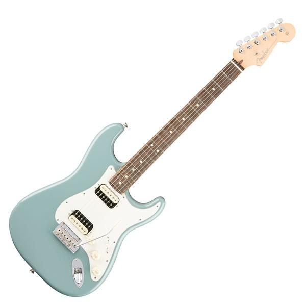 Fender American Pro Stratocaster HH RW, Sonic Gray