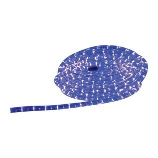 Eagle Static Plug and Play LED Rope Light 9m, Blue