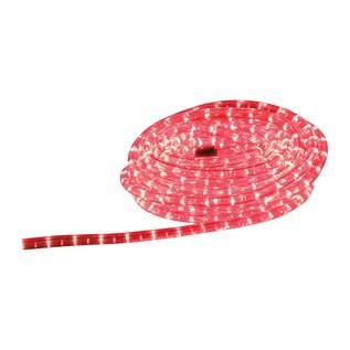 Eagle Static LED Rope Light 6m, Red