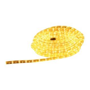 Eagle Static LED Rope Light 6m, Yellow