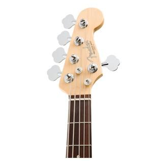 Fender American Pro Precision V Bass Guitar Rosewood
