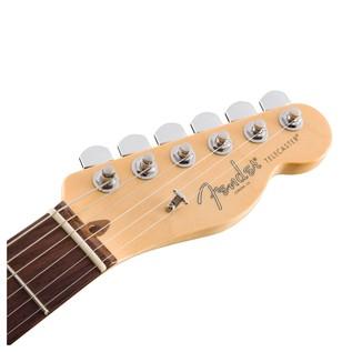 Fender American Pro Telecaster RW, Crimson Red Transparent