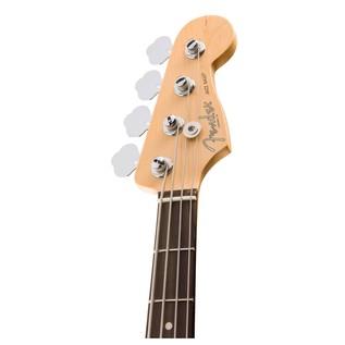 Fender American Pro Jazz Bass Guitar Rosewood
