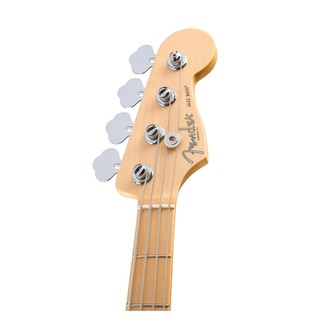 Fender American Pro Jazz Bass Guitar Maple