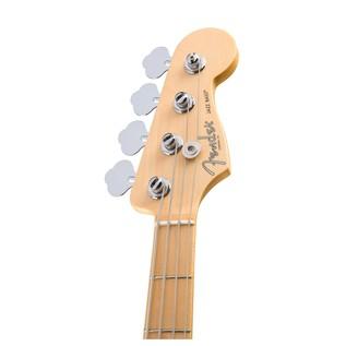 Fender American Pro Jazz Bass Guitar Maple
