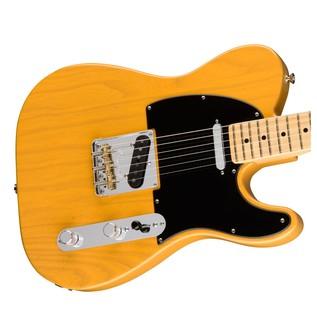 Fender American Pro Telecaster MN, Butterscotch Blonde