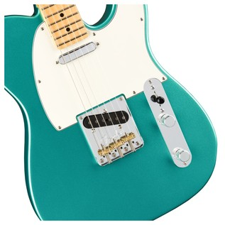 Fender American Pro Telecaster MN, Mystic Seafoam