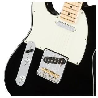 Fender American Pro Telecaster Left Handed MN, Black