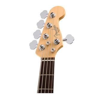 Fender American Pro Jazz V Bass Guitar Rosewood