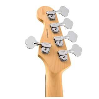 American Pro Jazz V Bass Guitar RW, 3-Tone Sunburst