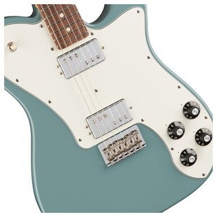 Fender American Pro Telecaster Deluxe RW, Sonic Gray