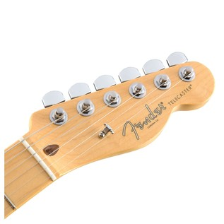 Fender American Pro Telecaster Deluxe MN, Natural